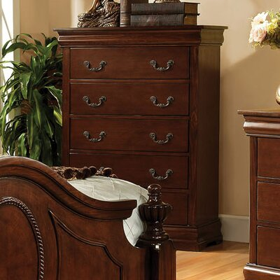 Buchan 5 Drawer Chest