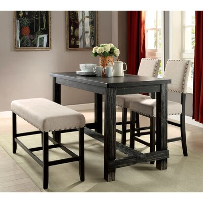 Ahner Pub Table Set
