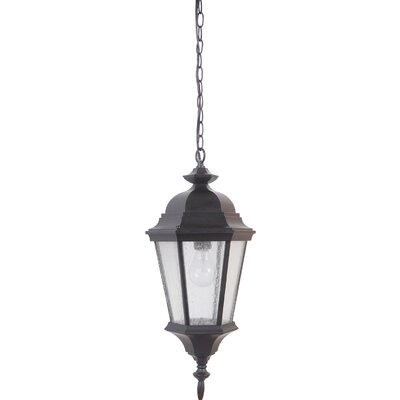 Lorie 1-Light Mini Pendant