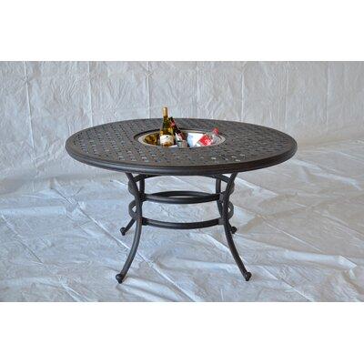 Dining Table Ice Bucket Nola - Product photo
