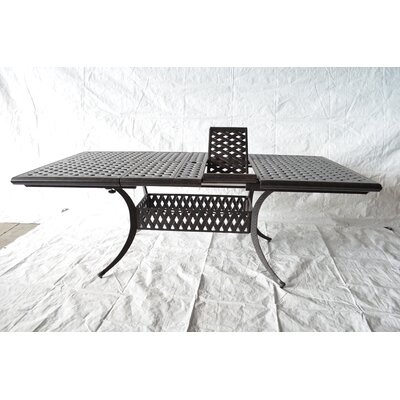 Nola Dining Table 909 Product Pic