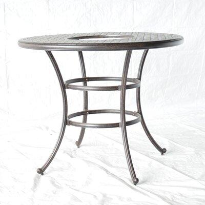 Nola Bar Table Ice Bucket - Product photo