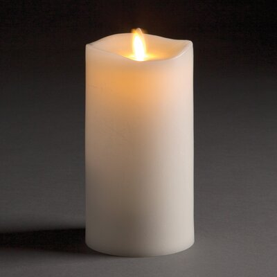 Flameless Votive Candle