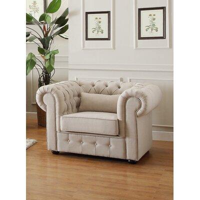 Pearlie Armchair