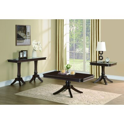Ericka Coffee Table Set