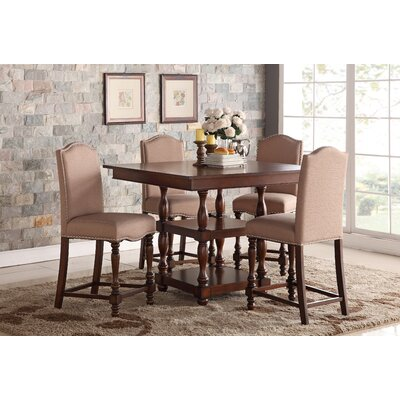 Tabatha Counter Height Dining Table