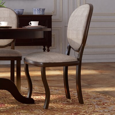 Chandra Side Chair (Set of 2)