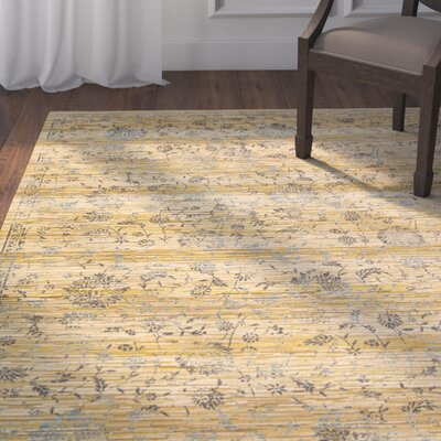 Nelsonville Brown Area Rug
