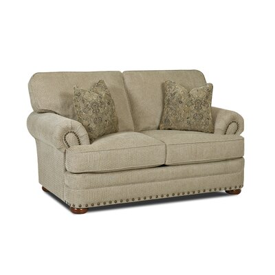 Bernard Loveseat