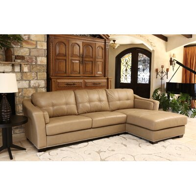 Bonniview Sectional