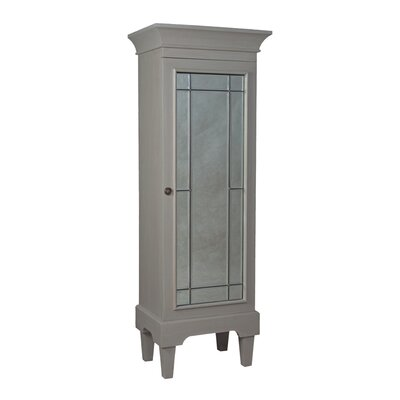 Michelle Mirrored Armoire