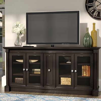 Henley 70 TV Stand Color: Wind Oak