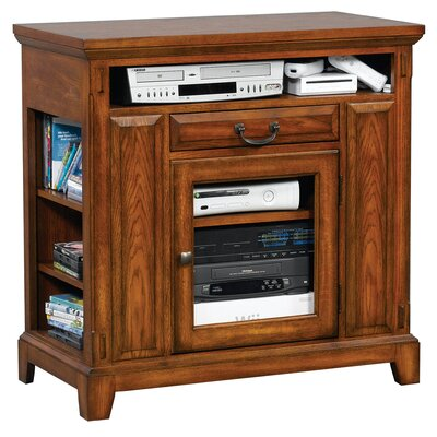 Schueller 36 TV Stand Color: Medium Oak
