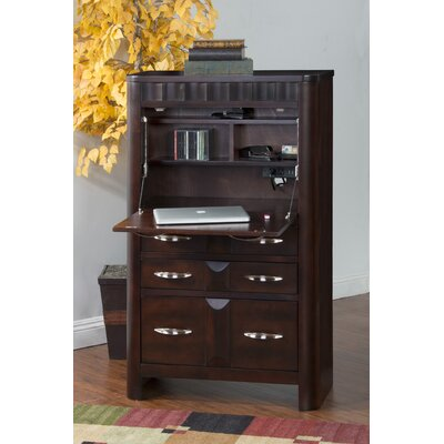 Longstanding Armoire Desk Product Photo