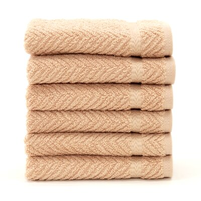 Wash Cloth Color: Warm Sand