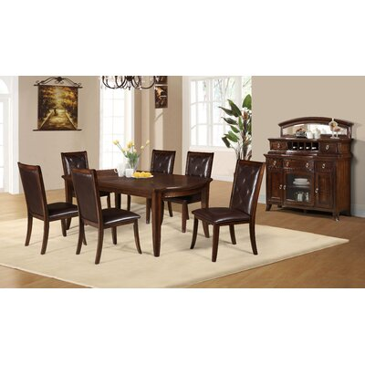 Dunmore 5 Piece Dining Set
