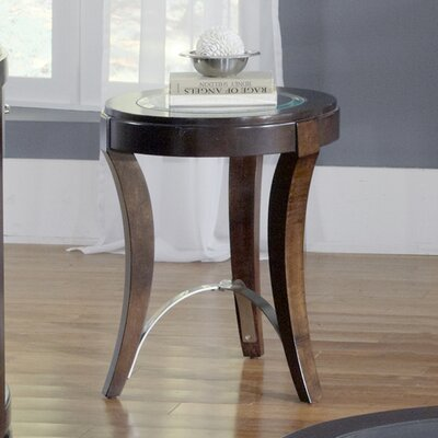 Loveryk Chairside Table