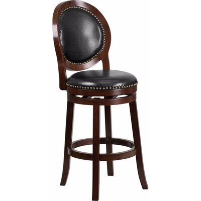 Jeremiah 30 Swivel Bar Stool