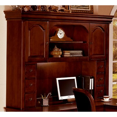 Knickerbocker 48 H x 67 W Desk Hutch