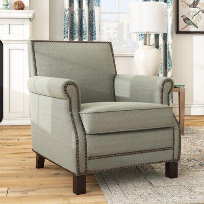 Duggins Armchair Upholstery: Seamist