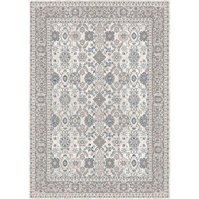 Brigette Antique Tusk Area Rug