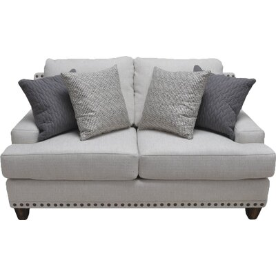 Guerro Stationary Loveseat