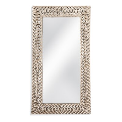 Contemporary Leaner Full Length Mirror DBHM1335 40633603