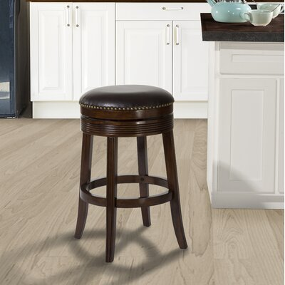 Stolz 30 Swivel Bar Stool