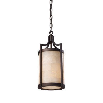 Midland 1-Light Drum Pendant
