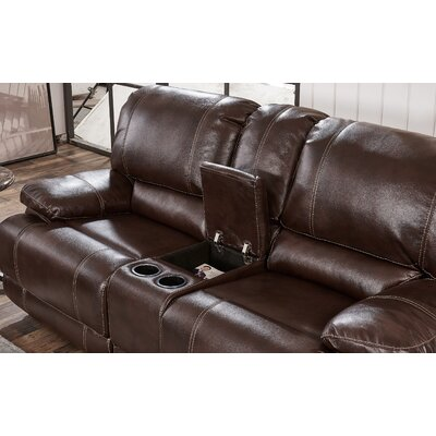 Valarie Reclining Loveseat