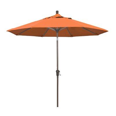 Mullaney 9' Market Umbrella B176A2AE24EE44B0B74B87FAF15D0395