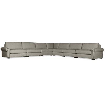 Lebanon Modular Sectional Upholstery: Sand