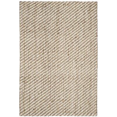 Hand Woven Area Rug Rug Size: Rectangle 4 x 6