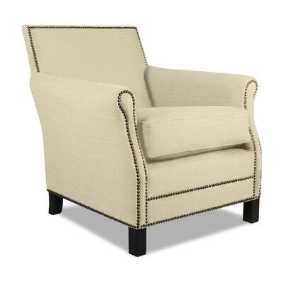 Rowen Armchair Upholstery: Sand