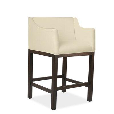 Auriville 30 Bar Stool Upholstery: Sand
