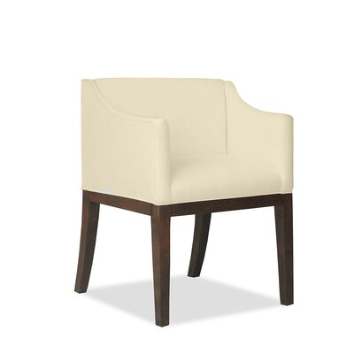 Auriville Arm Chair Upholstery: Sand