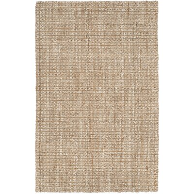 Natural Fiber Area Rug Rug Size: Rectangle 4 x 6