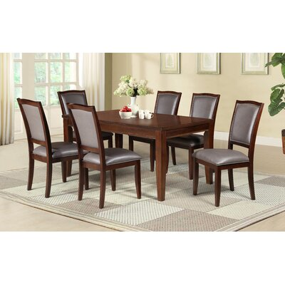 Scanlon 7 Piece Dining Set