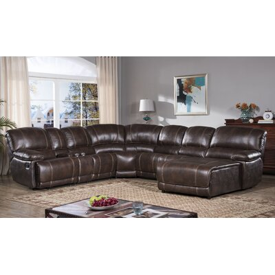 Crowell Modular Sectional