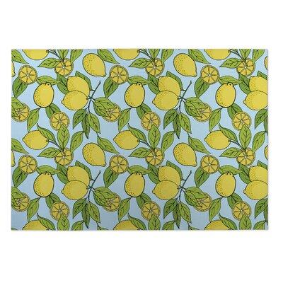 Barner Lemons Doormat