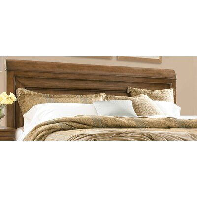 Mauritane Panel Headboard Size: King