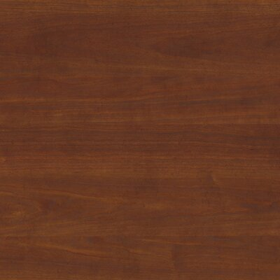 Fralick 36 H x 60 W Desk Hutch Finish: Serene Cherry