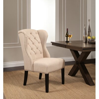 Ernestina Side Chair