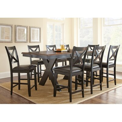 Violante 9 Piece Dining Set