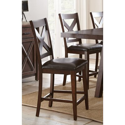 Clapton Counter Height Side Chair (Set of 2)