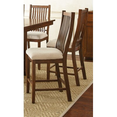 Quaker Counter Height Side Chair (Set of 2)