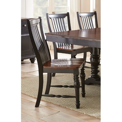 Samoa Side Chair (Set of 2)