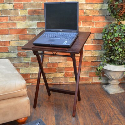Colby Lane Folding Smart Table