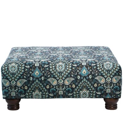 Quincy Cocktail Ottoman