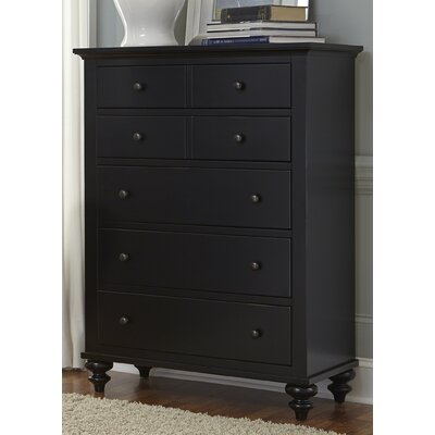 Willshire 5 Drawer Chest
